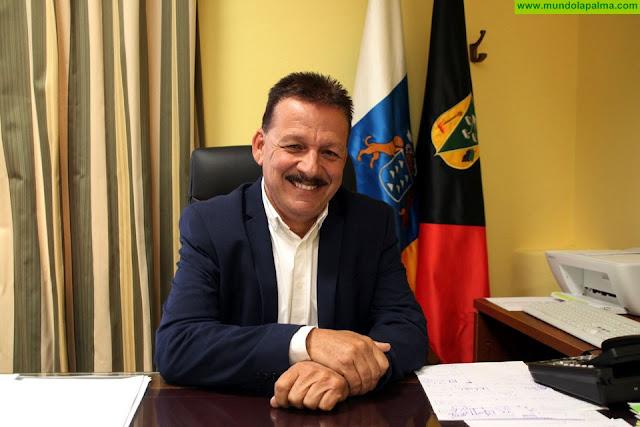 """Gregorio Alonso: """"En el Senado lucharé para que las decisiones sobre Costas se tomen aquí"""""""