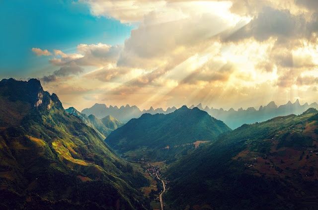 HA GIANG – the most beautiful place in the north 1
