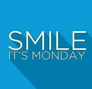 Kata Kata Ucapan Selamat Senin Pagi