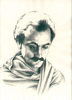 Syair Syukur |  Khalil Gibran | Poem | Quote
