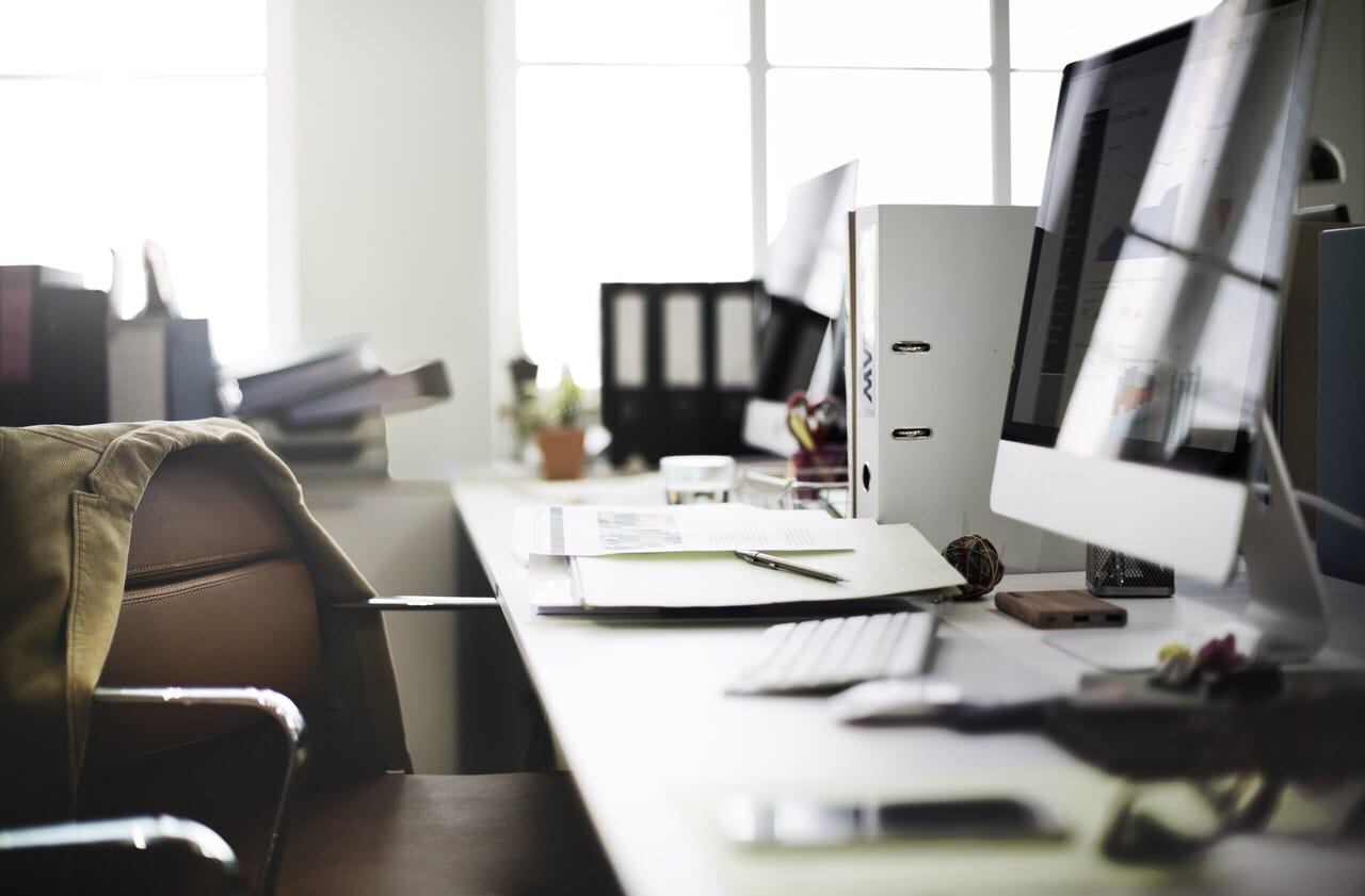 The Benefits Of Buying Used Office Equipment