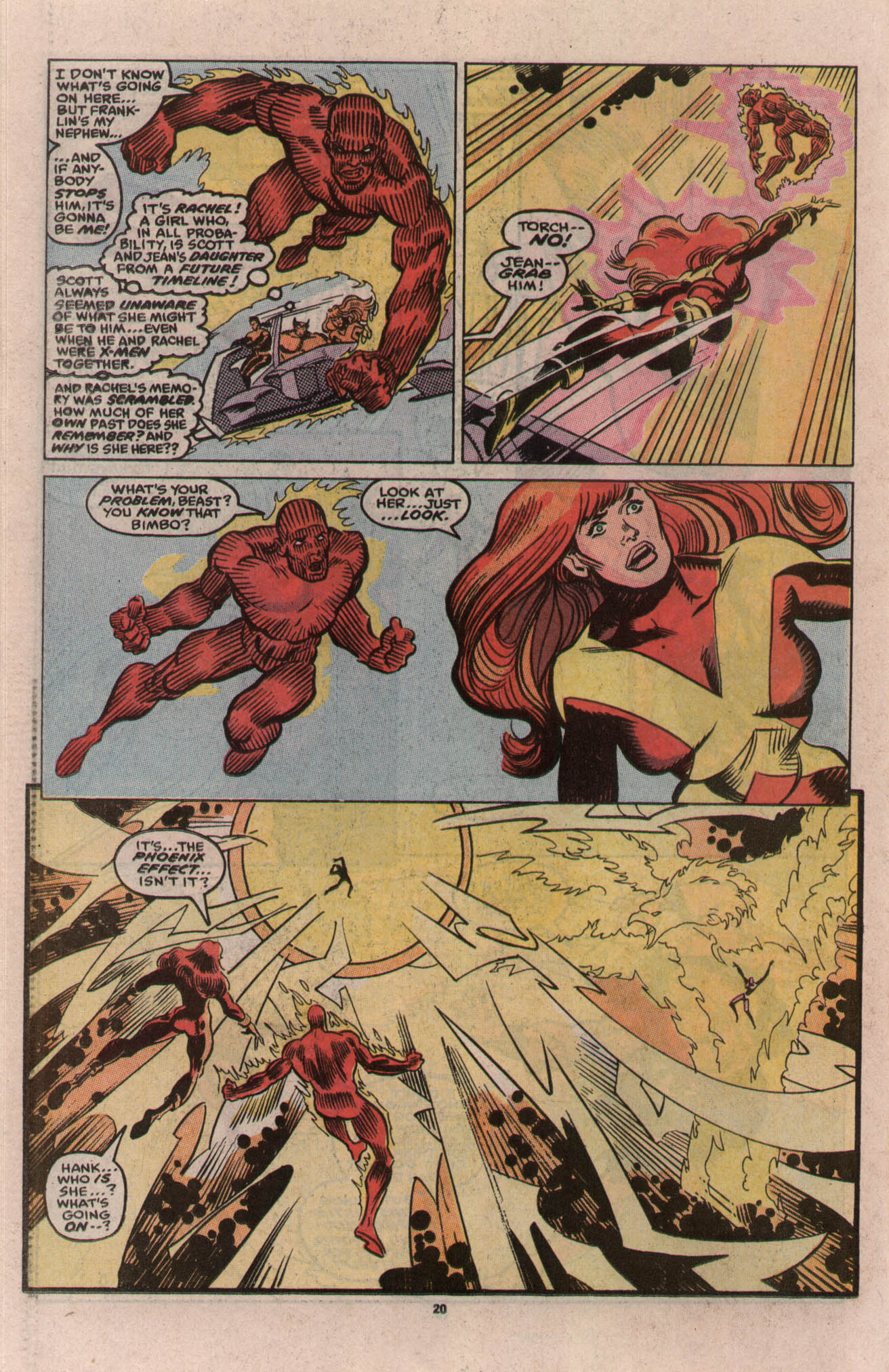 Read online X-Factor (1986) comic -  Issue # _ Annual 5 - 18