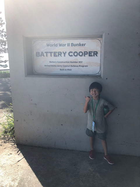 Mama Sahrang Battery Cooper Kualoa Ranch
