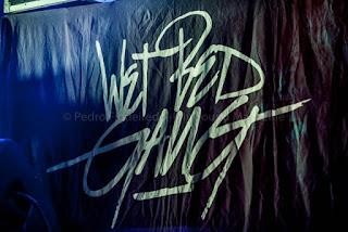 Agenda de Wet Bed Gang em 2020
