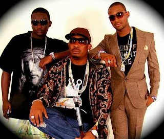 D'BANJ AND MOHITS RECORDS CREW IN ILLUMINATI PLOT TO TURN THE NATION GAY!....hmmm I no fit shout! 1