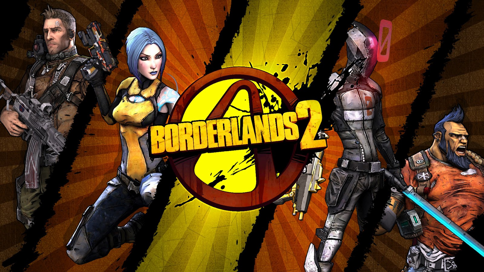 Why Borderlands 2 is more exciting than Diablo 3 | VentureBeat