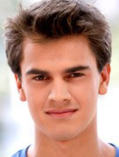 Ty Christian Harmon age, wiki, biography
