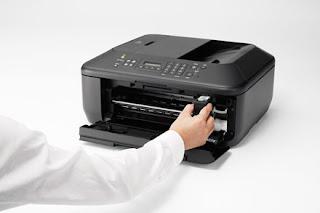 Download Printer Driver Canon Pixma MX392