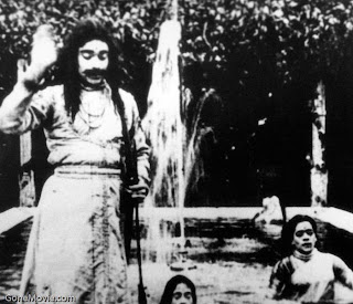 Raja Harishchandra, Directed by Dadasaheb Phalke, First Indian Film