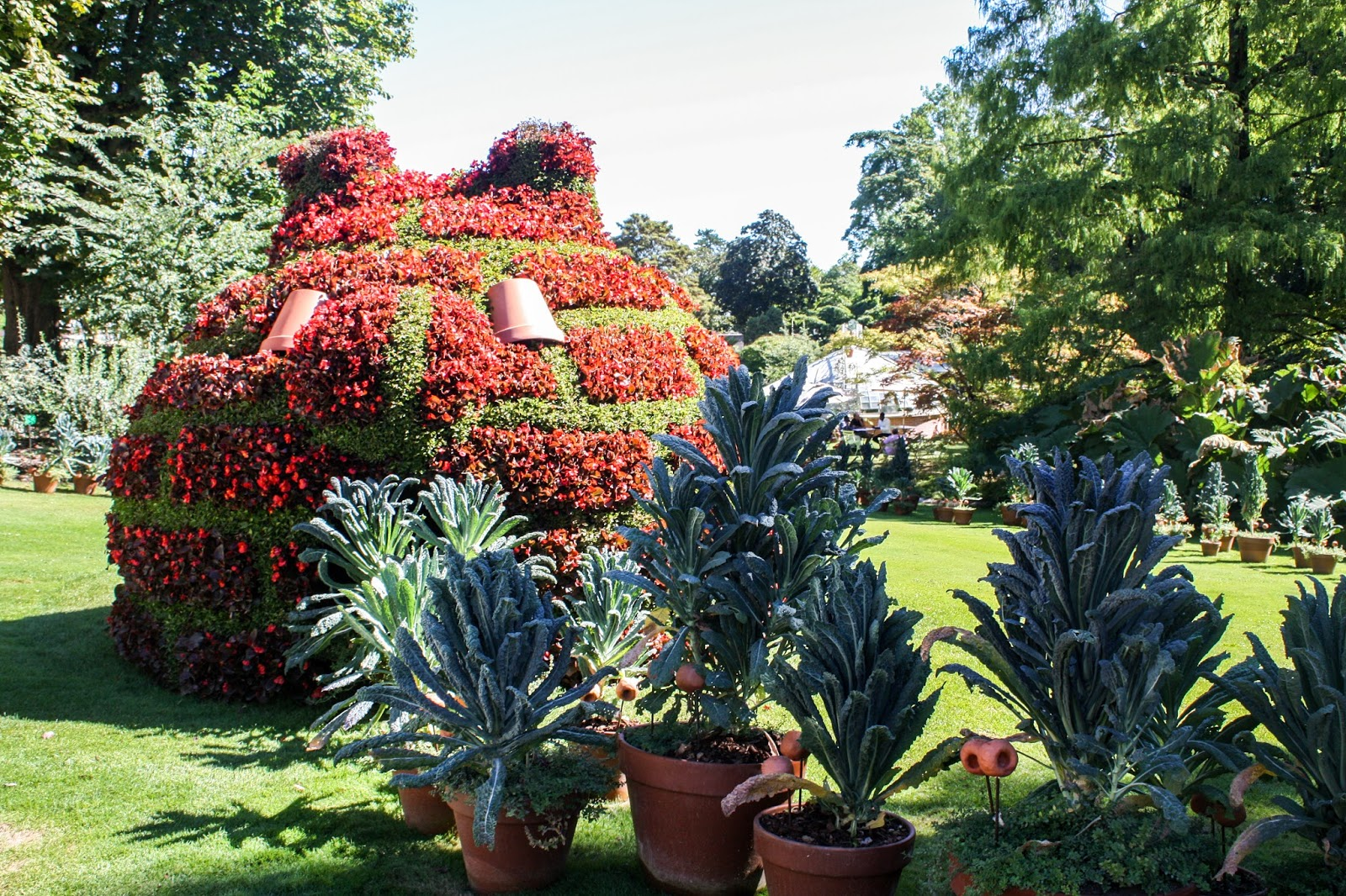 jardin des plantes nantes, nantes, jardin des plantes