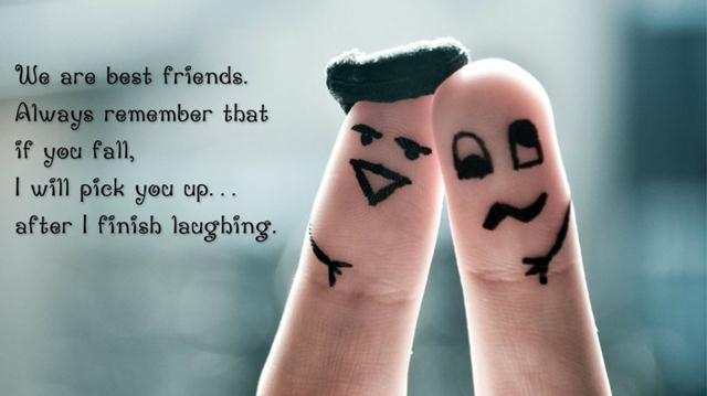 Happy Friendship Day 2016 Messages, Quotes 1