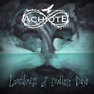 """Το βίντεο των Achiote για το """"Loneliness of Endless Days"""" από το ομότιτλο album"""