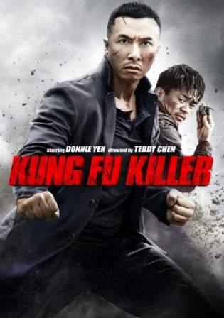 Kung Fu Jungle 2014 BluRay 800MB Multi Audio Urdu Chinese Hindi 720p