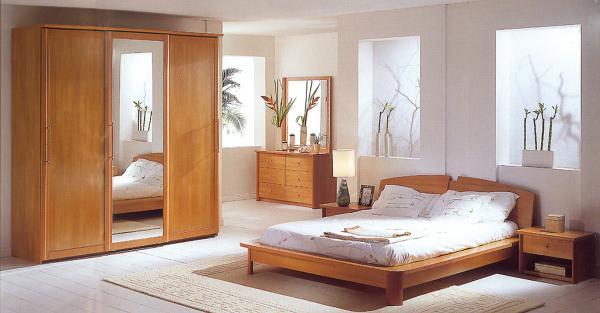 Best Home Design » peinture de chambre coucher