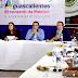 PRESENTA ALCALDESA TERE JIMÉNEZ AVANCES DEL GOBIERNO MUNICIPAL AL CONSEJO DE LA CIUDAD