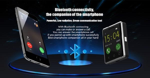 Vphone S8 với màn hình 1.54 inch