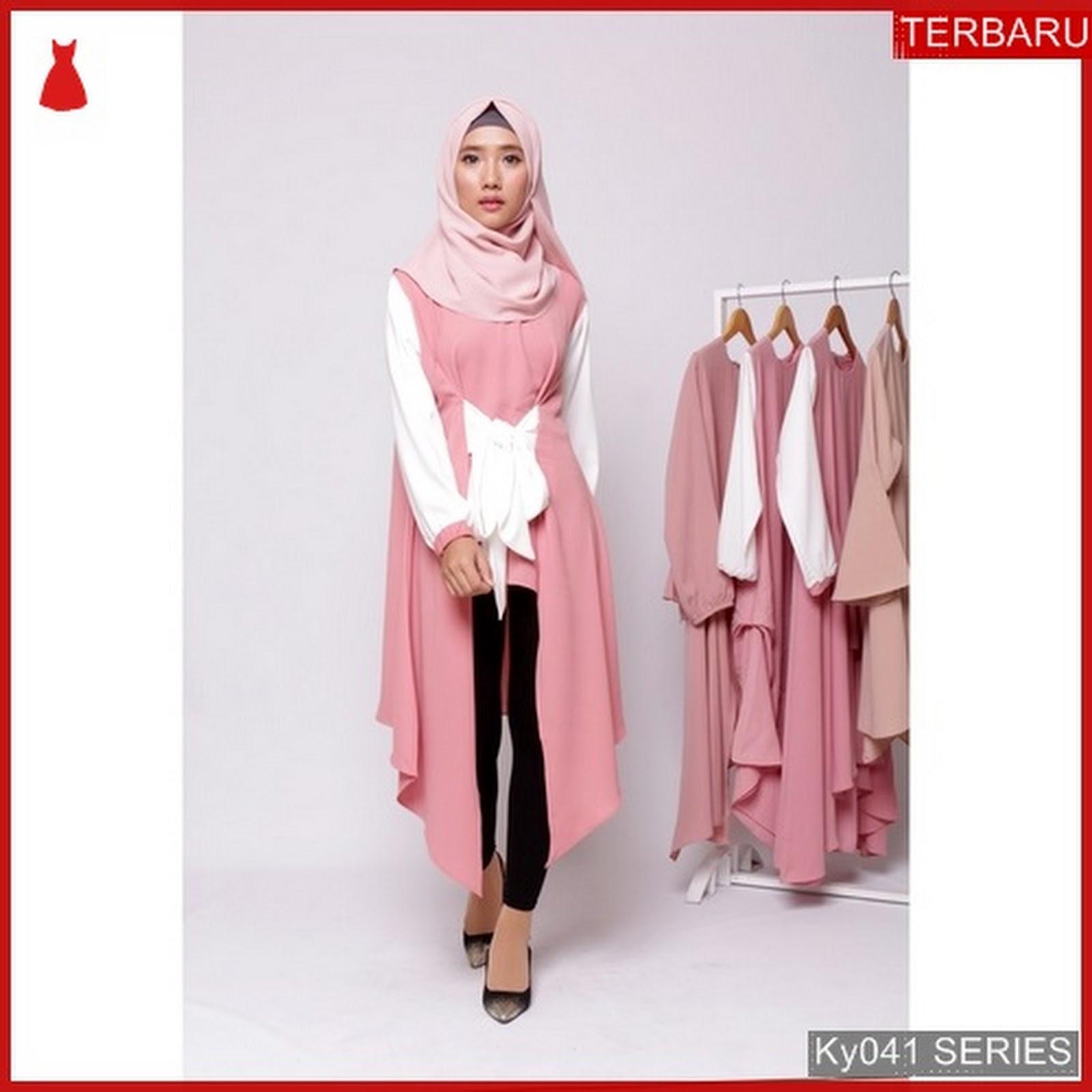 Dapatkan Baju Muslim Lebaran Paling Keren Terbaru Di BMG a7e3a35751