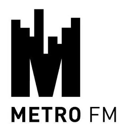 Infinite Boys - Mix On Metro Fm (30th September 2016)
