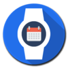 Icono Calendar For Android Wear