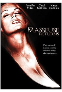 The Masseuse Returns (2001)