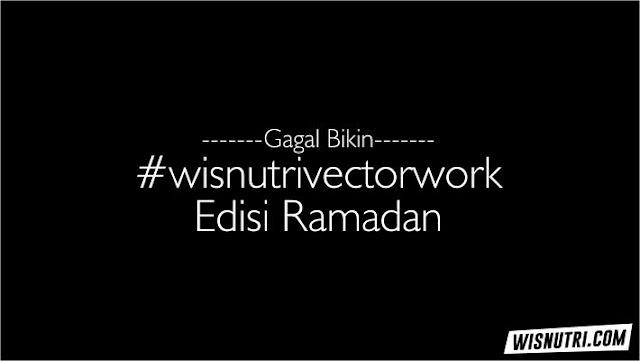 #wisnutrivectorwork