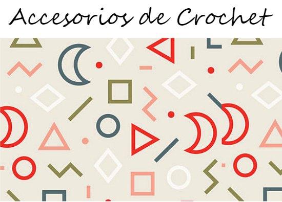 Muñequitas de Crochet Llaveros