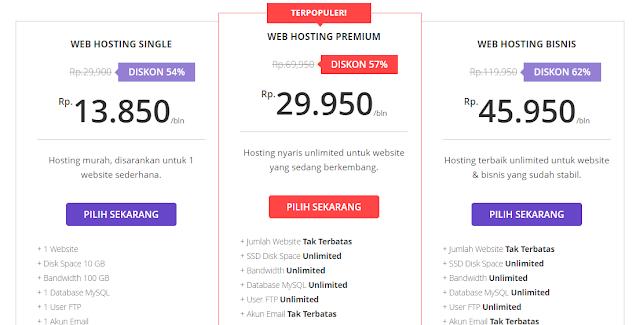 9 Keunggulan Hostinger: Web Hosting Indonesia Murah, Berkualitas dan Terpercaya