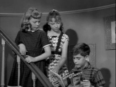 The Twilight Zone - Season 3 Episode 35: I Sing the Body Electric