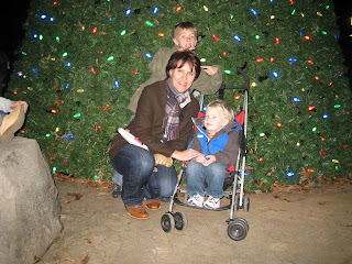 Memphis Zoo Lights & Skating