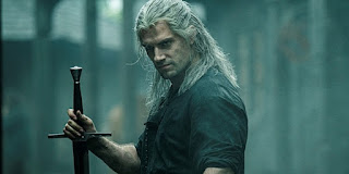 The Witcher: série impulsiona The Witcher 3