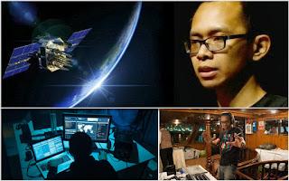 Geovedi - Hacker Kelas Dunia dari Indonesia yang Mampu Menjebol Satelit