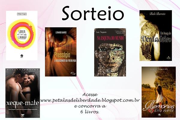 Sorteio-de-livros, literatura nacional, romance, felipe-guga