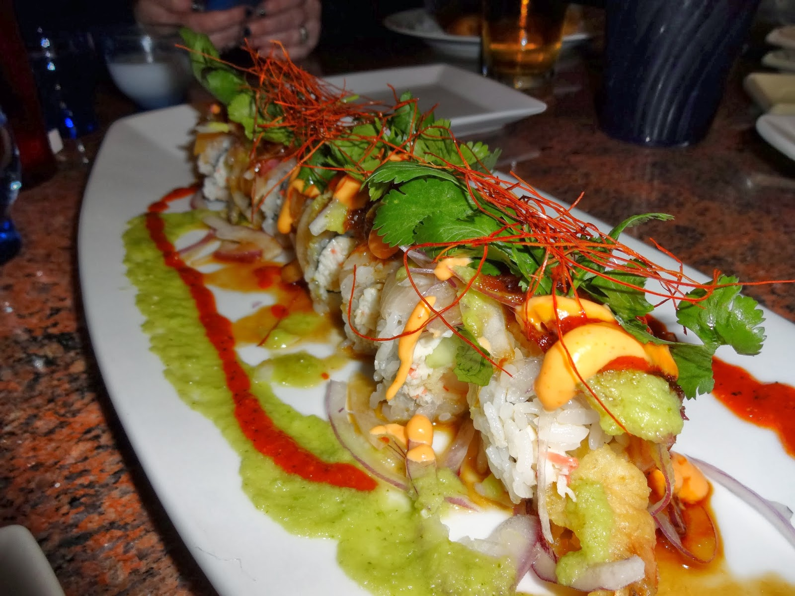 Mission Viejo Sushi Restaurants