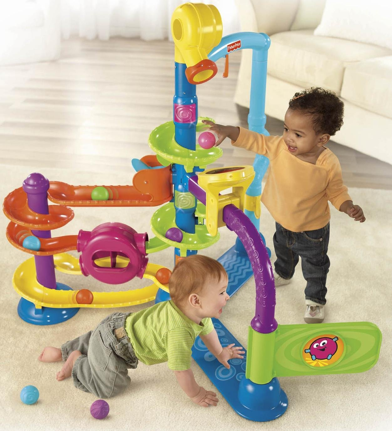 Toys For 2 Year Olds For Girls : Total fab best gifts for one year old boys first birthday