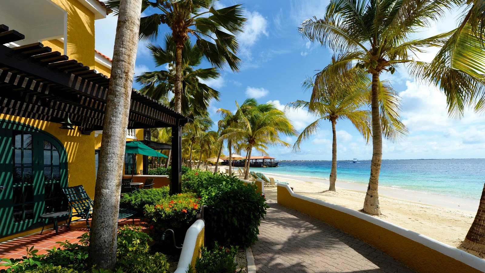 Travel 2 The Caribbean Blog Bonaire Luxury Valentines