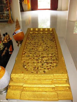 Khao Hua Jook Pagoda, Chaweng