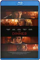 La cena (2017) HD 720p Latino