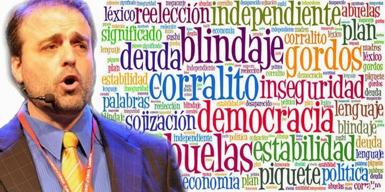 #Encuesta La coherencia del pensar, decir y hacer de las acciones políticas...