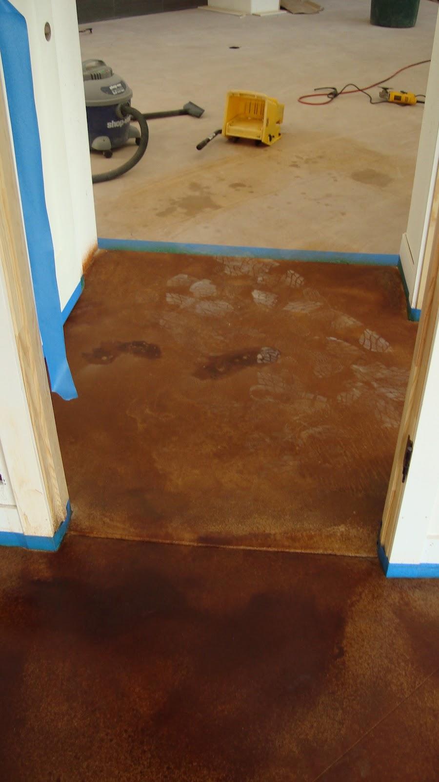 Colorado Sunterra Cabinets And Concrete