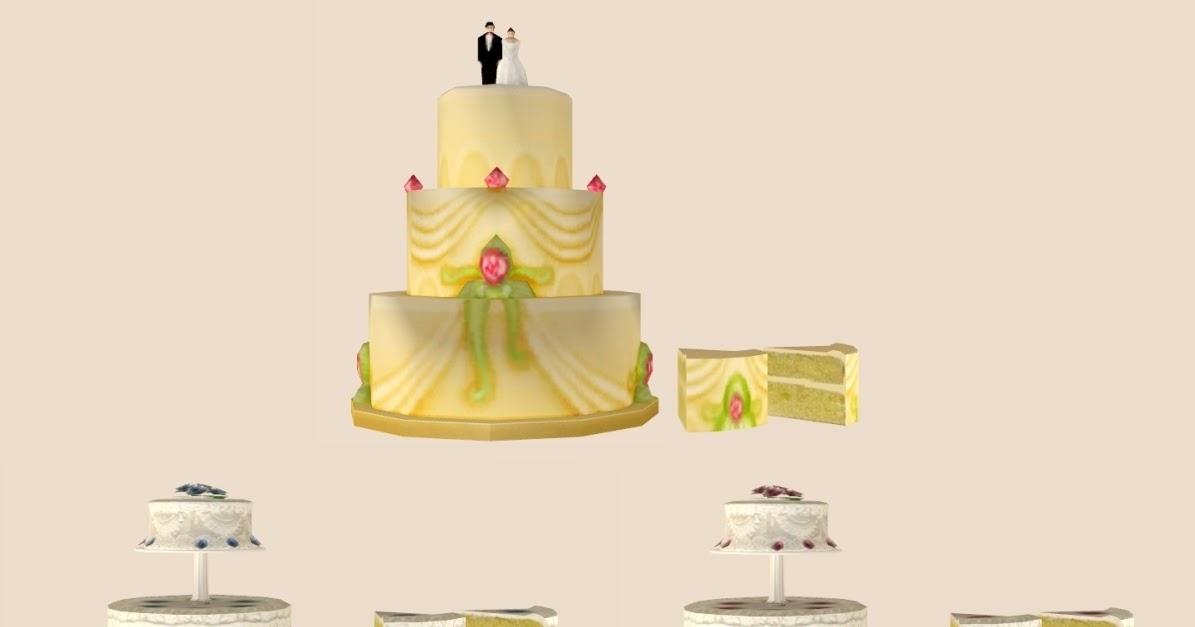 Edible Wedding Cakes + Bonus - One Billion Pixels