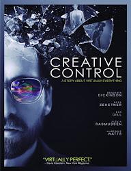 pelicula Creative Control (2015)
