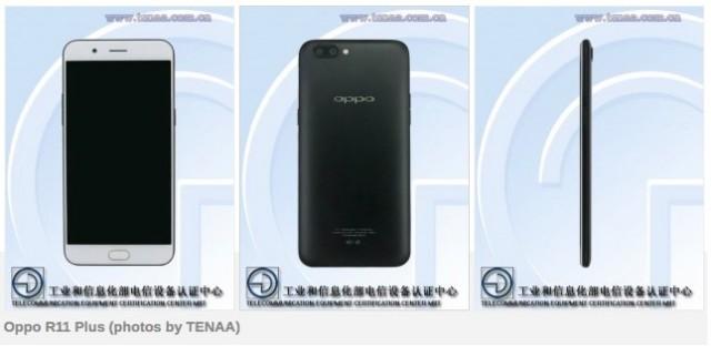 Oppo R11 Plus Layar Lebar 6 Inci dan Dual Kamera Segera Dirilis