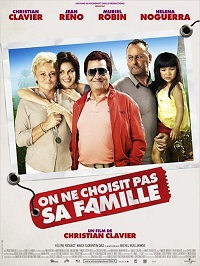 Watch You Don't Choose Your Family Online Free in HD