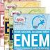 Saiu Edital (ENEM) Concurso Exame Nacional de Ensino Médio - Inscrições no período de 09/05 a 20/052016.