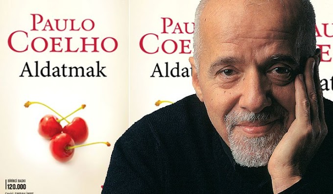Aldatmak (Paulo Coelho) kitap yorumu
