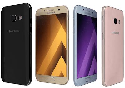 Spesifikasi dan harga Samsung A3 terbaru