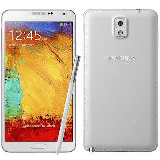Samsung Galaxy Note LTE 3 SM-N9005