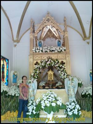 Diocesan Shrine of Mary: House of Prayer and Museum in Bulacan