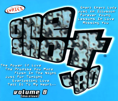 Various Artists – One Shot '80 – Volume 08 (2000)
