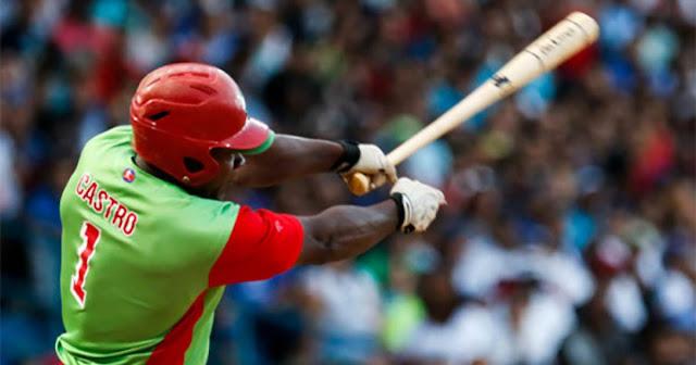 Con 41 años, Dánel fue el segundo pelotero de mayor edad en la pasada temporada del beisbol cubano